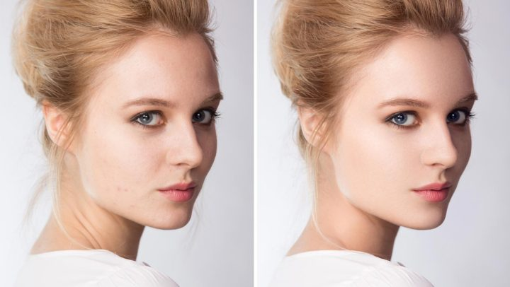 The Do's and Don'ts of Fashion and Beauty Skin Retouching