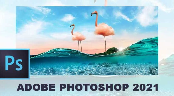 Top 10 new features in Adobe Photoshop 2021!